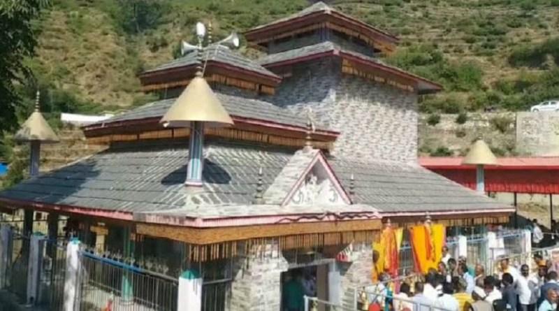 टिहरी जिले में प्रसिद्ध ओणेश्वर महादेव पर बनी रही फिल्म की शूटिंग लगभग पूरी हो गई है।