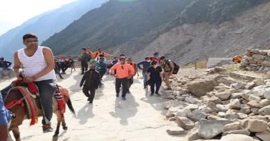 उत्तराखंड की सरकार लगातार कोरोना पर काबू पाने के लिए राज्य के लोगों से सहयोग की अपील कर रही है।