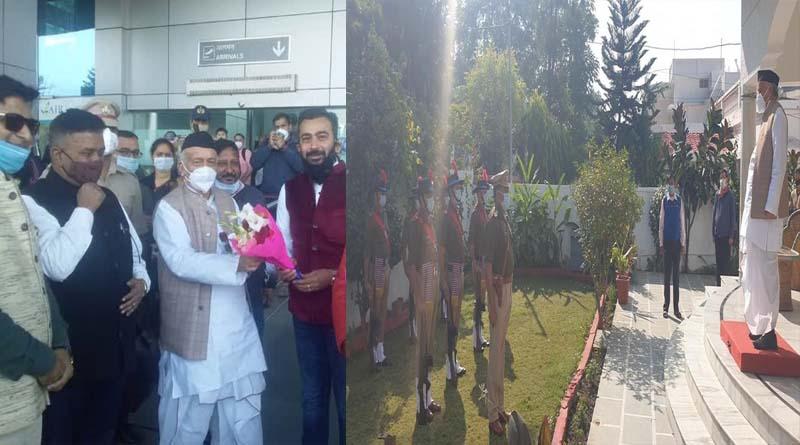 3 दिवसीय दौरे पर देहरादून पहुंचे महाराष्ट्र के राज्यपाल भगत सिंह कोश्यारी, ये रहा उनके दौरे का मुख्य कारण