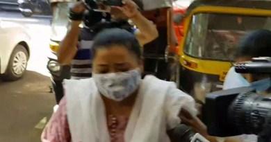 ड्रग्स केस में NCB की बड़ी कार्रवाई, गिरफ्तार हुई कॉमेडियन भारती सिंह, पति हर्ष पर भी लटकी तलवार!