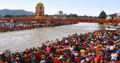 हरिद्वार में महाकुंभ के आयोजन में अब सिर्फ 10 दिनों का वक्त और बचा है। अभी से ही बड़ी तादाद में श्रद्धालु आस्था की डुबकी लगाने धर्मनगरी पहुंचने लगे हैं।