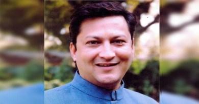 अल्मोड़ा के सल्ट विधानसभा सीट से बीजेपी के विधायक सुरेंद्र सिंह जीना के आकस्मिक निधन पर बीजेपी कार्यकर्ताओं ने शोक व्यक्ति किया है।