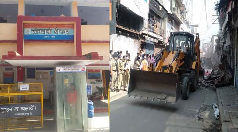 पौड़ी: सड़क किनारे अतिक्रमण करने वालों की खैर नहीं! पुलिस करने जा रही है ये बड़ी कार्रवाई