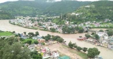 बागेश्वर जिले में विकास पहिया तेजी से घूमेगा। जल जीवन मिशन के तहत जिले के लिए 83 करोड़ रुपये पास किये गये हैं।