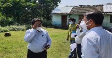 उत्तराखंड के टनकपुर में मरीजों के लिए राहत की खबर है। टनकपुर में ऋषिकेश की तर्ज पर 50 बेड के आयुर्वेदिक अस्पताल का निर्माण किया जाएगा।