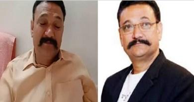 उधम सिंह नगर के जसपुर से कांग्रेसी विधायक आदेश चौहान को किसी अंजान शख्स ने जान से मारने की धमकी दी है।