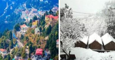 मसूरी एक बहुत ही खूबसूरत हिल स्टेशन है, जो जिला मुख्यालय से करीब 35 किलोमीटर की दूरी पर है। यह हिल स्टेशन गढ़वाल हिमालय पर्वतमाला की तलहटी पर स्थित है।
