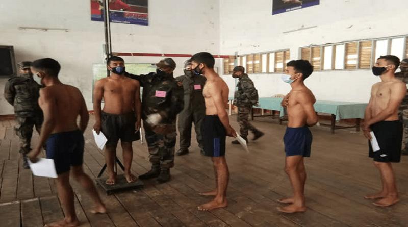 उत्तराखंड: सेना में भर्ती का सपना देख रहे युवाओं के लिए सुनहरा मौका! इन 2 जिलों में हो रही रैली, पढ़ें पूरी डिटेल