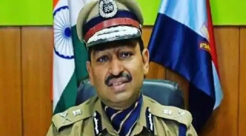 देहरादून में एक प्रोफेसर से अभद्र व्यवहार करने के आरोप में सिपाही को डीजीपी ने निलम्बित करने का आदेश दिया है।