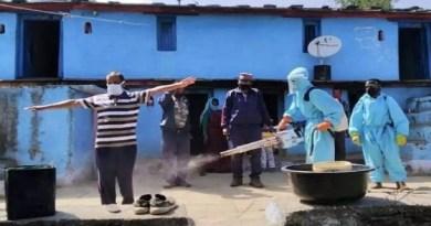 उत्तराखंड में कोरोना का कहर! 86 हजार के पार पहुंचा संक्रमितों का आंकड़ा, इस जिले में सबसे ज्यादा केस