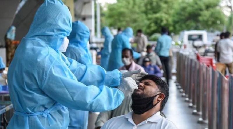 पौड़ी में आज सामने आए कोरोना के इतने नए मामले, 5100 के पार पहुंची संक्रमितों की संख्या