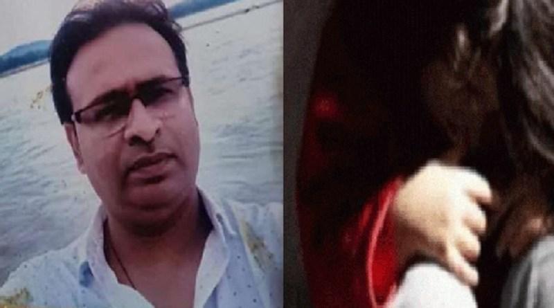बड़ी खबर: हरिद्वार बच्ची से दुष्कर्म और हत्या मामले में आरोपित राजीव गिरफ्तार, सिर पर था एक लाख का इनाम
