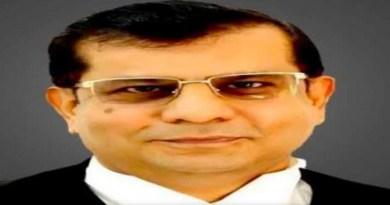 जस्टिस राघवेंद्र सिंह चौहान को उत्तराखंड हाईकोर्ट का नया चीफ जस्टिस बनाया गया है।