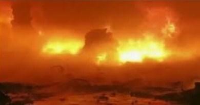 पिथौरागढ़: गौशाला में शार्ट सर्किट से लगी भीषण आग, 9 मवेशियों की जलकर हुई मौत