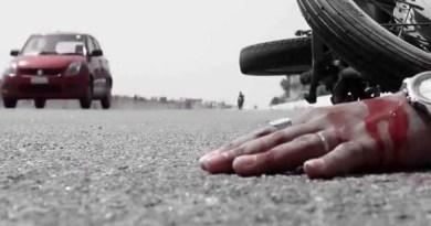 नैनीताल: रोडवेज की चपेट में आया बाइक सवार, मौके पर हुई दर्दनाक मौत, मचा कोहराम