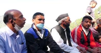 टिहरी जिले के जौनपुर ब्लॉक में सिविल जज जूनियर डिवीजन कोर्ट खोले की मांग तेज हो गई है। स्थानीय लोगों ने जौनपुर ब्लॉक में जूनियर डिवीजन कोर्ट खोलने की मांग की है।