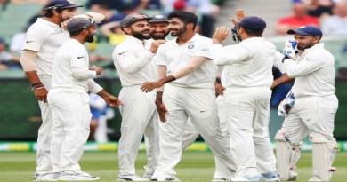 मेलबर्न टेस्ट के लिए भारतीय टीम में कई बड़े बदलाव, इस खिलाड़ी को नहीं मिला मौका