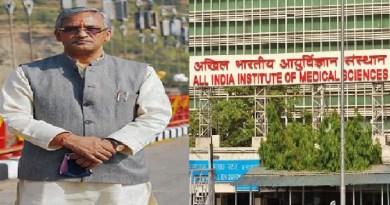 बड़ी खबर! कोरोना पॉजिटिव उत्तराखंड CM त्रिवेंद्र को सीने में इंफेक्शन, दिल्ली के AIIMS किया जा रहा शिफ्ट