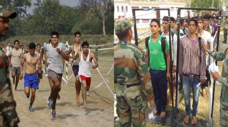 उत्तराखंड में सेना भर्ती का इंतजार कर रहे युवाओं के लिए खुशखबरी है। 20 दिसंबर से कोट्वदार में होने वाली सेना भर्ती का जिलेवार कार्यक्रम घोषित कर दिया गया है।