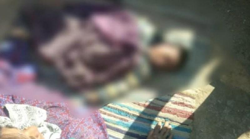 थराली में एक मकान गिरने से एक बच्ची की मौत हो गई। जबकि एक महिला घायल हो गई।