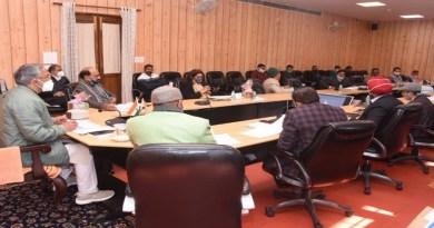 गैरसैण को उत्तराखंड के पहाड़ी क्षेत्रों के विकास की एक अहम धुरी बनाने की दिशा में प्रदेश सरकार की कोशिश जारी है।