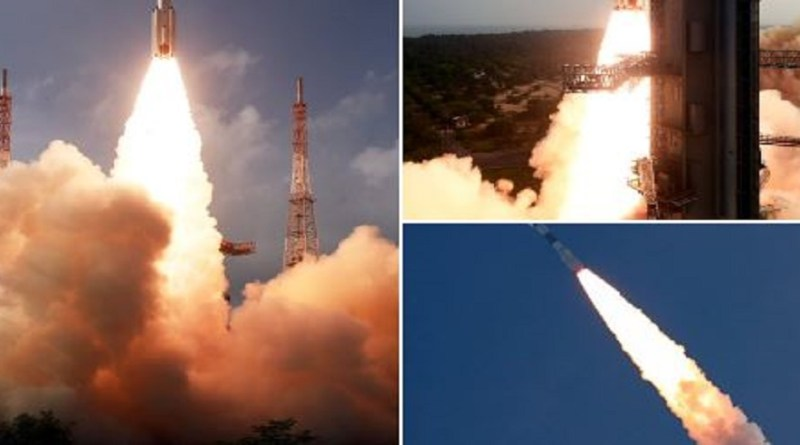 कोरोना काल में भारतीय अंतरिक्ष अनुसंधान संस्थान (ISRO) ने दूसरी बड़ी कामयाबी हासिल की है।