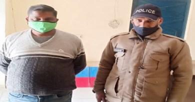 उत्तराखंड: गिरफ्तार हुआ दफ्तर में खुले आम बैठकर जुआ खिलवाने वाला बीजेपी पार्षद, निकल चुका था वारंट