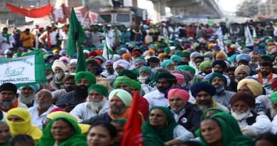 कृषि कानूनों के खिलाफ उत्तराखंड समेत देश के अलग-अलग हिस्सों से आए किसान दिल्ली की सीमाओं पर डटे हुए हैं।