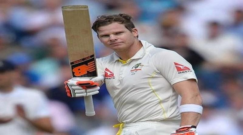 शुरुआती दो टेस्ट मैचों में रविचंद्रन अश्विन के खिलाफ संघर्ष करते आ रहे आस्ट्रेलियाई बल्लेबाज स्टीव स्मिथ ने तीसे टेस्ट में अच्छा खेला।