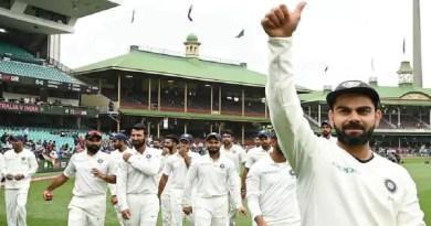 ऑस्ट्रेलिया में शानदार प्रदर्शन के बाद टीम इंडिया की हर तरफ तारीफ हो रही है। विराट कोहली की गैरमौजूदगी और अजिंक्य रहाणे की लीडरशिप में यंगिस्तान ने जो कारनामा किया है वो बड़े-बड़े नहीं कर पाए।