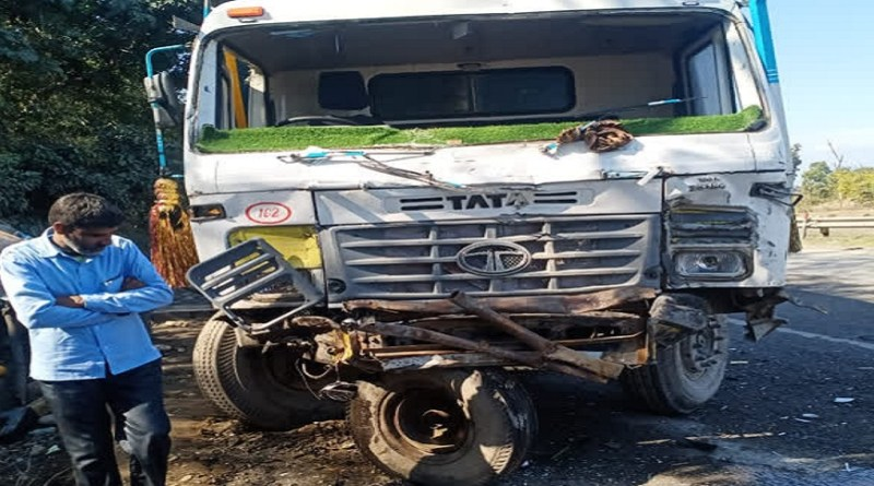 देहरादून में दर्दनाक सड़क हादसा, डंपर ने तीन वाहनों को रौंदा! मचा कोहराम