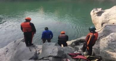 रुद्रप्रयाग: 62 साल के बुजुर्ग ने मंदाकिनी नदी में लगाई छलांग, मचा हड़कंप