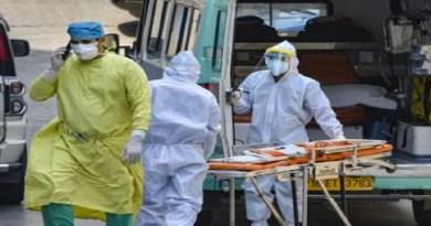 उत्तराखंड में कोरोना के 24 घंटे में रिकॉर्ड 2 हजार 757 नए केस सामने आए हैं। जबकि इस दौरान 37 लोगों की मौत हो गई।