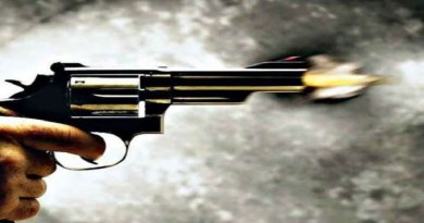 उधम सिंह नगर जिला पुलिस ने मंगलवार रात को गोली चलाने के दो अरोपियों को गिरफ्तार कर घटना में प्रयुक्त तमंचा भी बरामद कर लिया है।