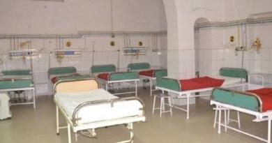 उत्तराखंड में स्वास्थ्य सुविधाओं की हालत बहुत खराब है। इसका खुलासा कैग की रिपोर्ट से हुआ है। विधानसभा सदन में रखी गई कैग की जिला और संयुक्त अस्पतालो की लेखा परीक्षा से भी सामने आया।