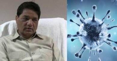 उत्तराखंड के पूर्व स्वास्थ्य मंत्री सुरेंद्र सिंह नेगी की कोविड-19 टेस्ट रिपोर्ट भी पॉजिटिव आ गई है। उनके फेफड़ों में इंफेक्शन है जिसकी वजह से उन्हें देहरादून रेफर कर दिया गया है।