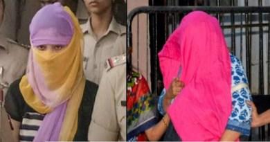 अवैध तरीके से उत्तराखंड में रह रहे बांग्लादेशियों के पकड़े जाने का सिलसिला जारी है। पुलिस ने अब उधम सिंह नगर से दो बांग्लादेशी महिलाओं को गिरफ्तार किया है।