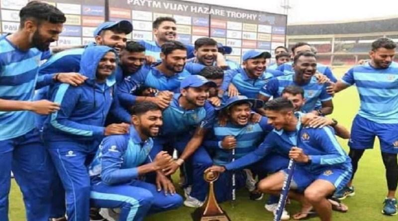 विजय हजार ट्रॉफी में उत्तराखंड क्रिकेट टीम का शानदार परफॉर्मेंस जारी है। विजय रथ को आगे बढ़ाते हुए पहाड़ी टीम ने लगातार पांचवां मैच भी जीत लिया है