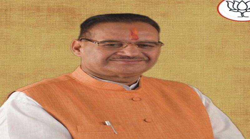 उत्तराखंड के कैबिनेट मंत्री और बीजेपी नेता गणेश जोशी की कोरोना पॉजिटिव पाए गए हैं। उन्होंने खुद इस संबंध में जानकारी दी है।