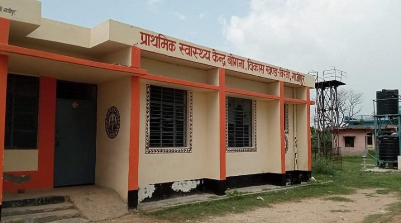 उत्तर प्रदेश के गाजीपुर जिले के मरदह थाना क्षेत्र में वेब पोर्टल के मीडिया कर्मी के साथ बदसलूकी और मारपीट का आरोप लगा है।