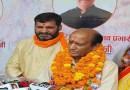 उत्तराखंडः चारधाम परिषद के पूर्व उपाध्यक्ष सूरत राम नौटियाल ने थामा BJP का दामन