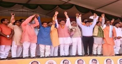 उत्तराखण्ड: CM पुष्कर सिंह धामी बोले- प्रदेश के अगले 10 साल के विकास का रोड मैप तैयार कर रही सरकार