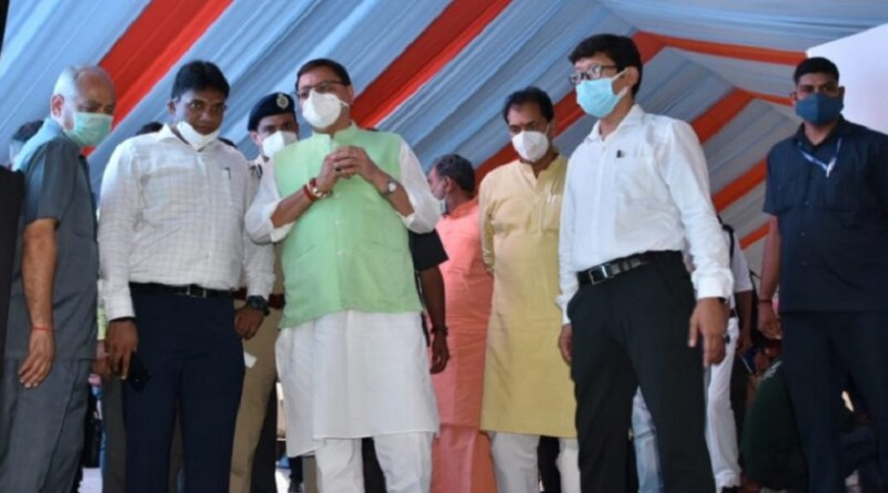 मोदी के उत्तराखंड दौरे को लेकर CM धामी ने कसी कमर, ऋषिकेश एम्स पहुंचकर किया औचक निरीक्षण