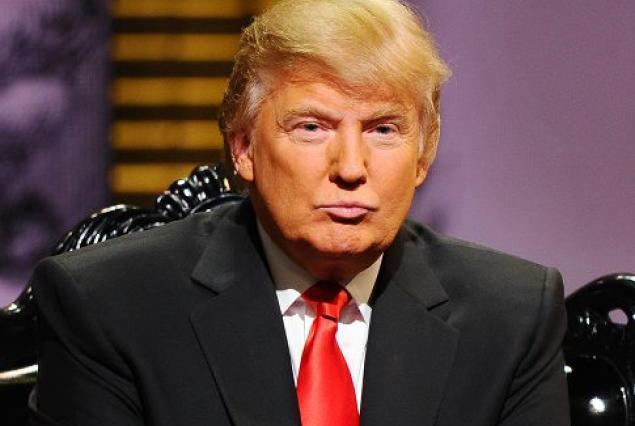 U.S President Trump Signs Bill Imposing Sanctions On Russia
