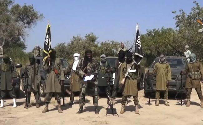 Nigerian Army Uncovers Boko Haram's Plot To Attack Lagos, Imo, And 7