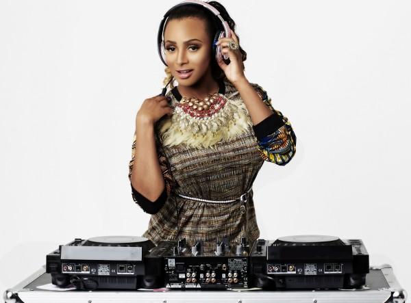 DJ Cuppy