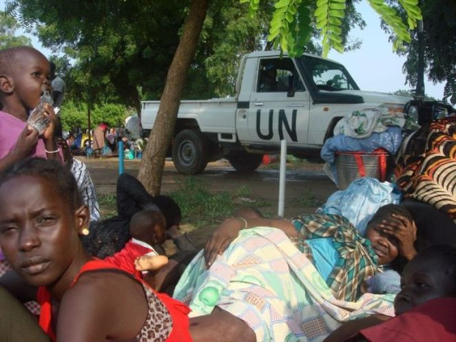 Fighting Rocks South Sudan Capital For 5Th Day | News of