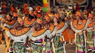 Luanda Canival