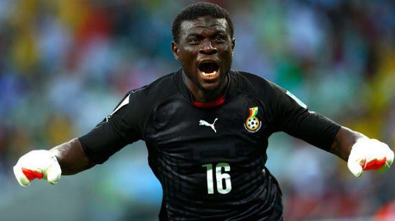Fatau Dauda, NPFL, African Player