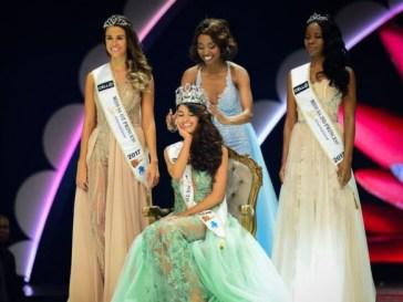 Miss SA 2017